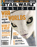 Star Wars Insider 66 Cover