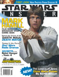 Star Wars Insider #73 Cover