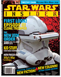 Star Wars Insider Cover #74