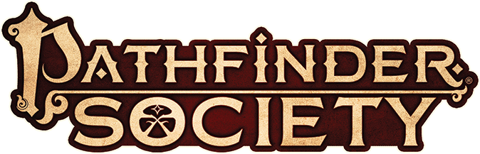 Pathfinder Society logo image