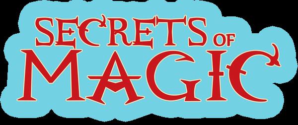 Secrets of Magic