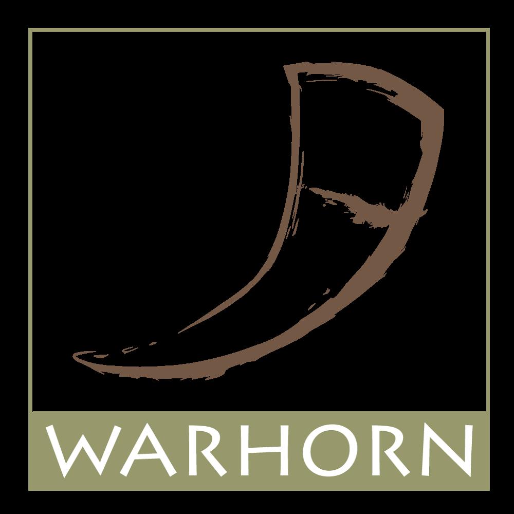 Warhorn icon logo