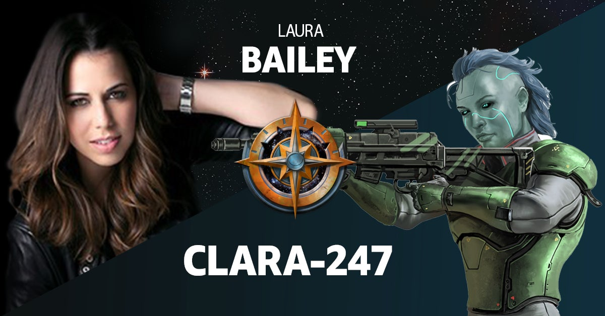 Laura Bailey as Clara-247