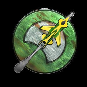Wayfinder faction symbol