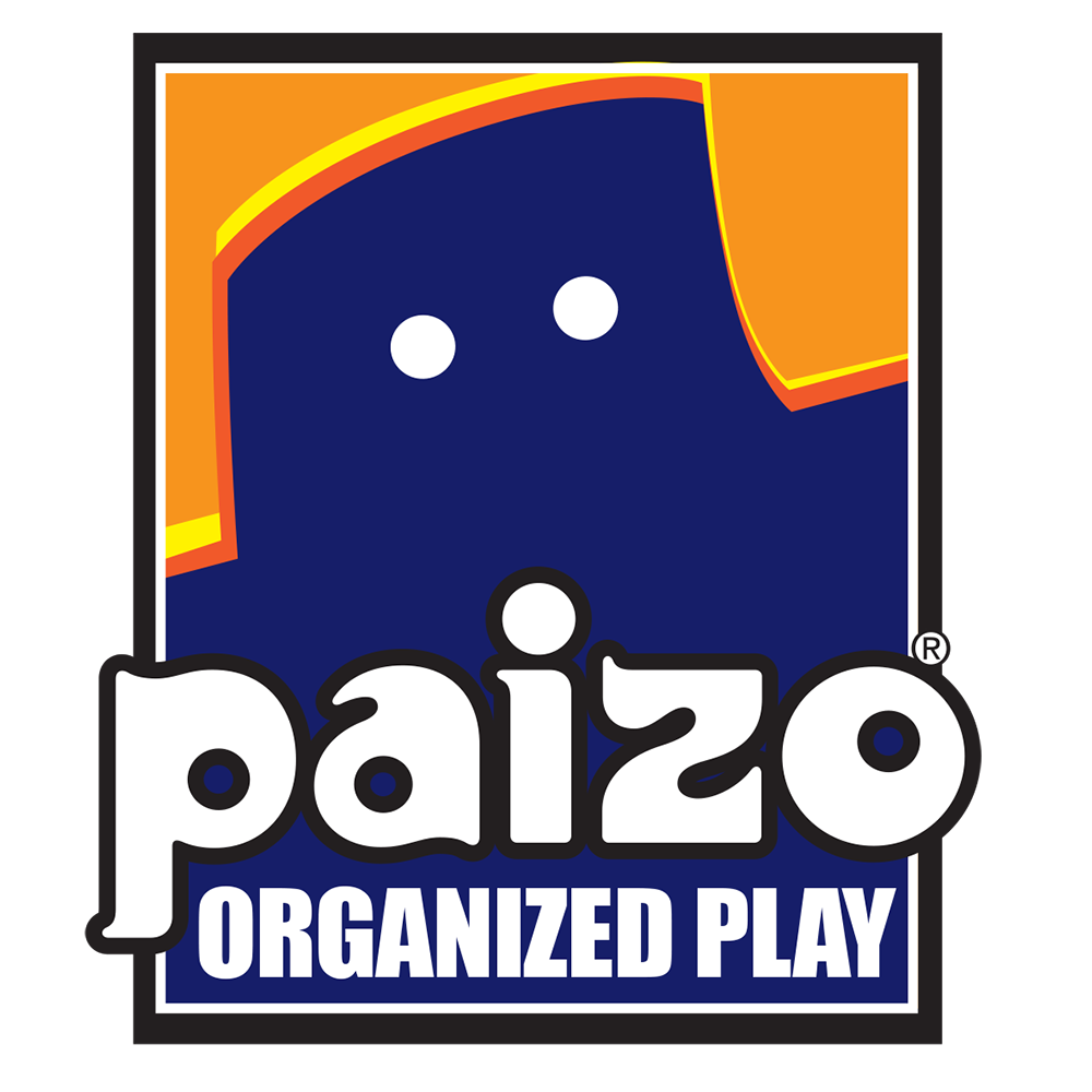 Paizo Organized Play