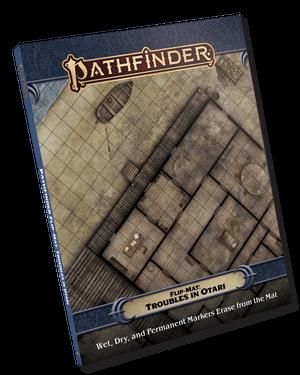 Pathfinder Flip-Mat: Troubles in Otari
